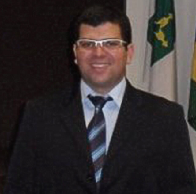 Dr. Marco Antônio Alves de Oliveira - Advogado Especializado em Direito do Trabalho
